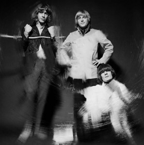Soft Machine 1968