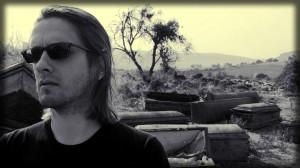 Steven Wilson Pic