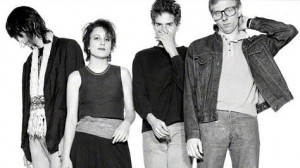 The Dream Syndicate - Original lineup