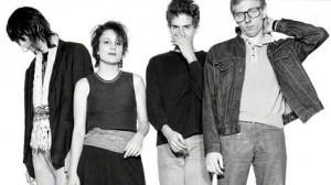 The Dream Syndicate - Original lineup