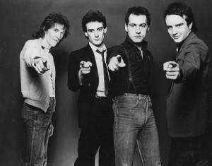 The Ruts 1979
