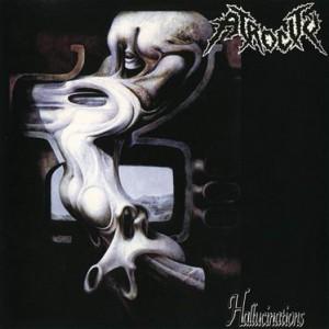 Atrocity Hallucinations 1990