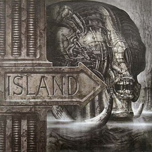 Island - Pictures - 1977