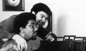 Norman Whitfield & Barrett Strong