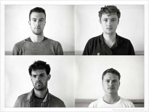 Portico Quartet - 2013