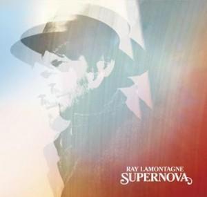 Ray LaMontagne Supernova Cover Art 2014