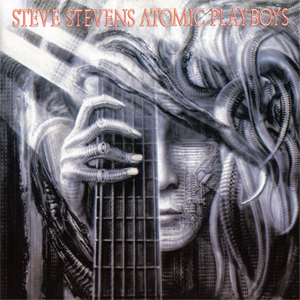 Steve Stevens Atomic Playboys 1989