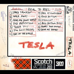 Tesla Real_to_reel 2007