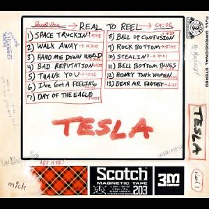 Tesla Real_to_reel 2007