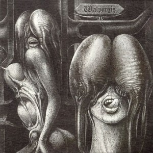 The Shiver - Walpurgis - 1969