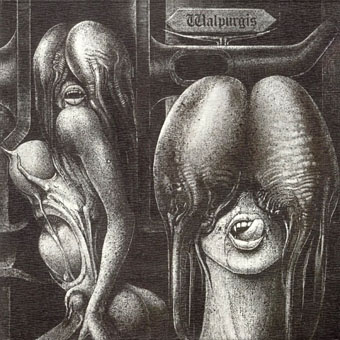 17/5/14 - H R  Giger - 5th February 1940 - 12th May 2014  - In Deep