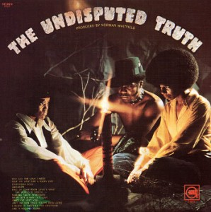 The Undisputed Truth (1971)