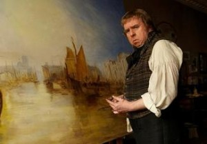 Timothy Spall as Turner in Mr Turner Canned Best Actor 2014