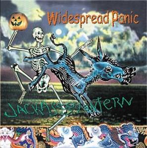 Widespread Panic Jackassolantern 2004