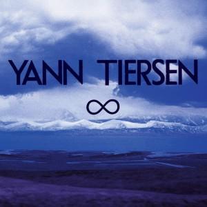Yann Tiersen Infinity Cover Art 2014