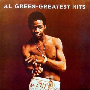 Al Green Greatest Hits 1975