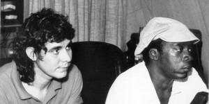 Milton Nascimento & Lô Borges