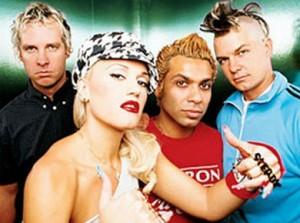 No Doubt 2003 No. 2