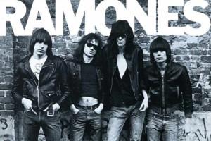 Ramones pic