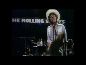 Rolling Stones Angie Vid 1973