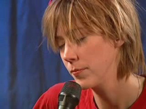 19/8/14 - Beth Orton - Paris Train Live - 2002 - In Deep