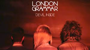 London Grammar Devil Inside