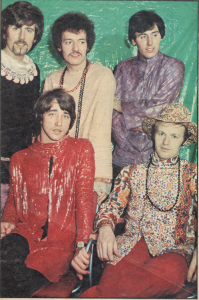 The Hollies 1967
