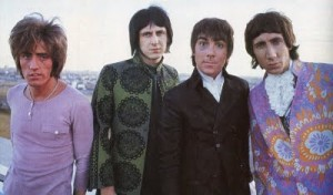 The Who Pic 1967