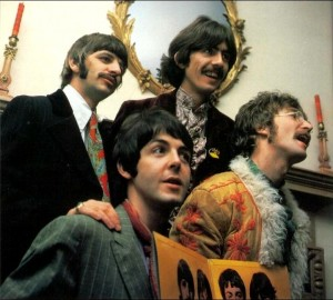 The Beatles - 1967