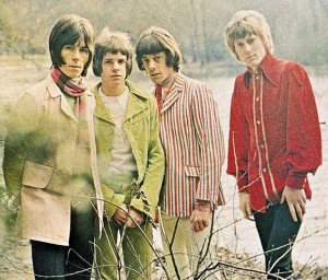 The Herd 1967 Pic