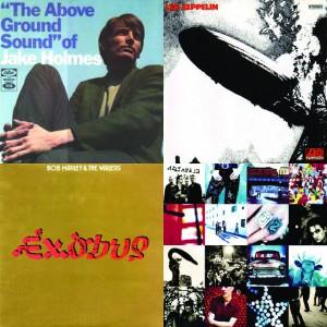 U2,JH,LZEP,MARLEY