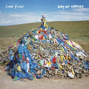 Steve Gunn Way Out Weather Cover Art 2014