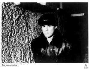 The Associates (Billy Mackenzie) Pic