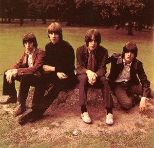 The Nazz 1968
