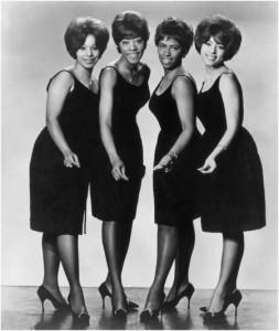 The Chiffons 1965
