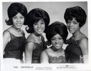 The Crystals with La La