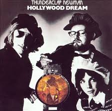 Thunderclap Newman Hollywood Dream UK Cover Art