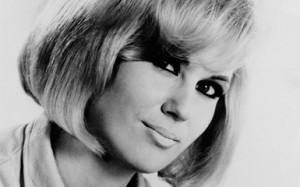 Singer Dusty Springfield is seen, 1969.  (AP Photo)