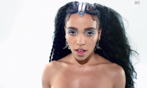 FKATwigs 2015 from Pendulum video