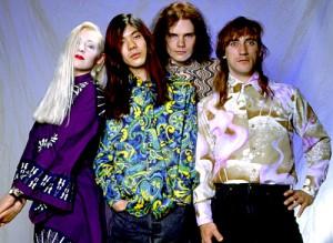 Smashing Pumpkins 1991 Pic