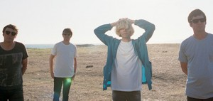 The Charlatans 2015