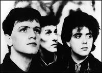 The Icicle Works 1983