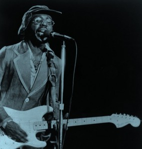 Curtis Mayfield - Pic - 1972