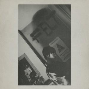 Felt Primitive Painters Cover Art 1985