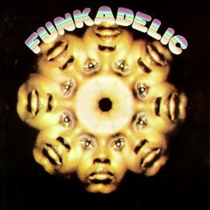 Funkadelic First Album Cover 1970