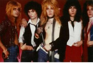 Japan band 1978