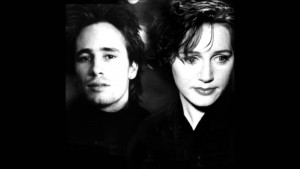 Jeff Bucley And Elizabeth Fraser Pic
