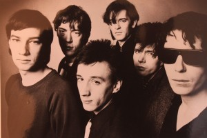 Psychedelic Furs 1980