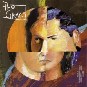 The Grays Ro Sham Bo Cover Art 1994