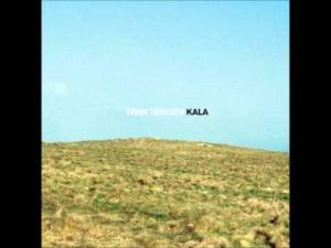 Yann Tiersen - Kala - Cover Art - 2005